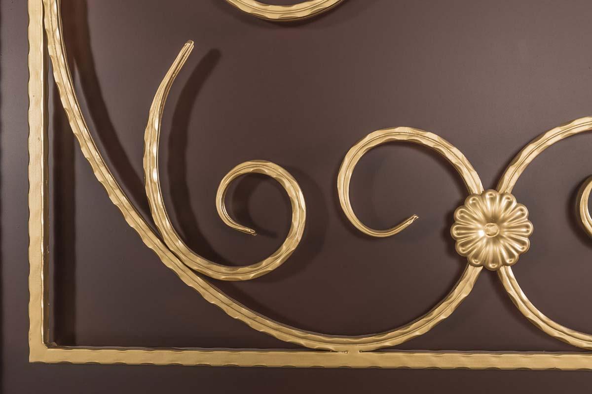 ЗАВ-3000-3 золото