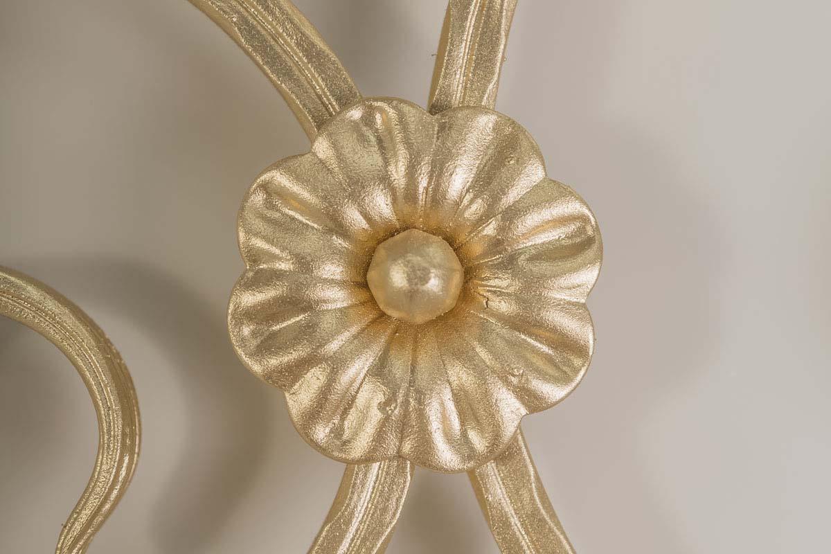 ЗАВ-3000 пример белое золото
